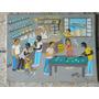 Tavares, Camilo - Bar E Bilhar, Arte Naif - Qe8