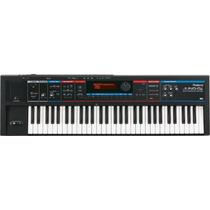Teclado Roland Sintetizador Juno-di Profissional!!!