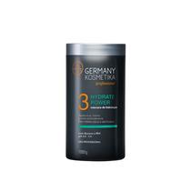 Mascara Banana Mel Germany Kosmetika Linha Hydrate Power 1kg