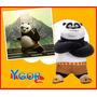 Boneco Kung Fu Panda Pelúcia 26cm - Pronta Entrega