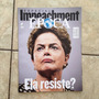 Revista Época 913 7 Set 2015 Especial Impeachment Dilma