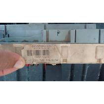 Módulo De Injeção Eletrônica Do Stilo 1,8 Kit