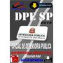 Apostila Digital Concurso Dpe Sp Oficial Defensoria Publica