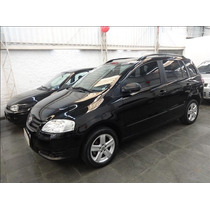 Volkswagen Spacefox 1.6 Mi Plus 8v