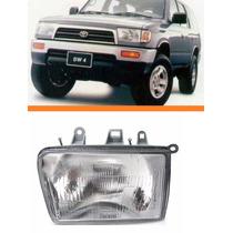 Farol Toyota Hilux Sw4 92 93 94 95 96 97 99 98 99 01 02 Le