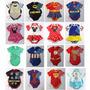 Kit 10 Bodys Infantis Para Revenda
