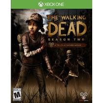 Jogo The Walking Dead: Season 2 - Xbox One Telltale