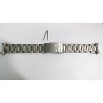 Pulseira De Aço Inox 22mm-mondaine,seiko,orient,tissot