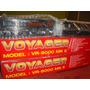 Radio Voyager Modelo Vr-9000 Mk-ii