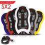 Controle Longa Distancia Stetsom Sx2 Alcance 500 Metros 16 F