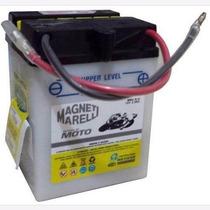 Bateria Moto Honda Biz C100 Cargo Ml Turuna Titan Cg 125 #