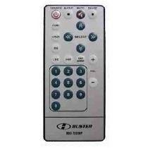 Controle Remoto H Buster Hbd-7200mp Original