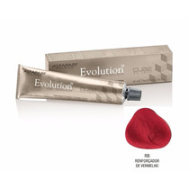 Coloração Alfaparf Rb (red Booster) 60ml