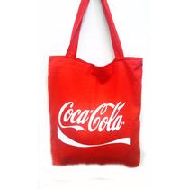 Bolsa Coca Cola Pronta Entrega!