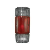 Lente Lanterna Traseira D20 Fume