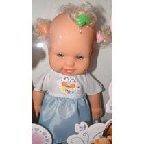 Brinquedo - Boneca Sapekinha - Milk Brinquedos
