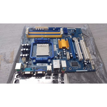 Placa Mãe Phitronics P/ Amd Nvidia® Geforce 7025 N68c-m