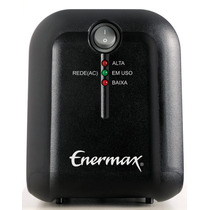 Estabilizador Enermax Exs Ii Power 1000va Mania Virtual
