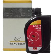 Óleo 10w40 Sl Motrio Semi-sintético Renault