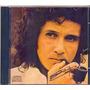 Cd Roberto Carlos - 1975 Além Do Horizonte (lacrado)