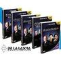 Curso Cabeleireiro 21 Dvds Aulas Completo! De La Lastra