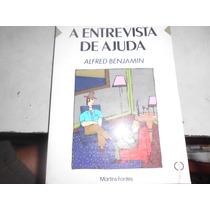 Livro A Entrevista De Ajuda