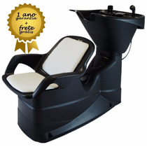 Tanque Lavar Cabelo, Cabeleireiro, Com Garantia