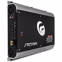 Módulo Amplificador Stetsom 6k5 Eq 6500w Rms Taramps Hd 8000