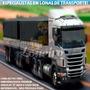 Lona Premium Caminhão Vinil Pvc Argola Emborrachada 6x4 M