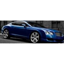 Roda Bentley Sport Aro 17 4/5 Furos Fiesta Audi Onix Sonic