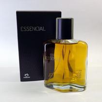 Perfume Essencial Tradicional Masculino Natura - Promoção