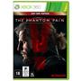Jogo Metal Gear Solid V: The Phantom Pain (xbox360) - Konami