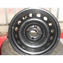 Roda Peugeot 308 / De Ferro Nova Valor 130,00 Unidad