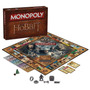 Jogo Monopoly - The Hobbit - Trilogy Edition