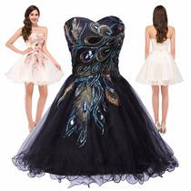 Vestido De Festa Baile Casamento Madrinha Lindo