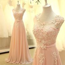 Vestido Longo Casamento Baile Formatura Lindo
