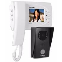 Vídeo Porteiro Intelbras Vp 1000 Tela Lcd Color Interfone