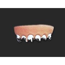 Dentadura Dentes Podres - Divertida E Engraçada