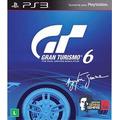 Gran Turismo 6 Ps3 Português Frete R$10,00 Lacrado Arremate!
