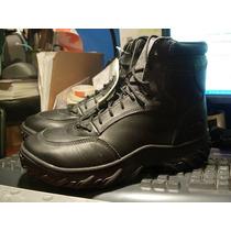 Bota Oakley Elite Boot Assault / 6 Inch Black - Nº39