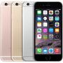 Apple Iphone 6s - 16gb - Desbloqueado - C/ Pelicula E Capa
