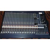 Mesa Yamaha Mg 24 14fx