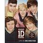 Livro - One Direction: Dare To Dream