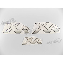 Kit Adesivos Ford Ka Xr - Decalx