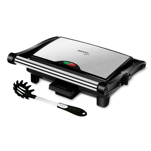 Grill Semp Linha Soft 1200w ( 110v ) Gr6015 + Pegador P / Massa