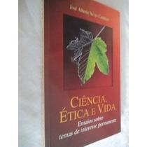 * Livro - Ciencia Ética E Vida - Filosofia