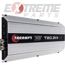 Módulo Amplificador Taramps T 20.2kw T20.2kw 20.2 Kw 20.200w