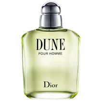 Dior Perfume Masculino Dune Eau De Toilette - 100ml