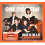 Cd One Direction Made In The A.m. Ultimate Fan Edition