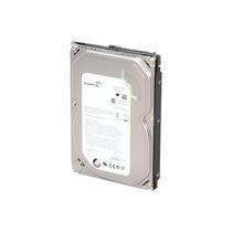 Hd Seagate 500 Gb Sata 3.5 St3500312cs P/ Desktop Pc - Novo